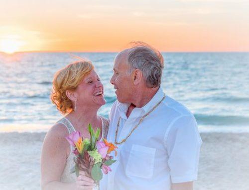 A hosszú, és boldog házasság titka