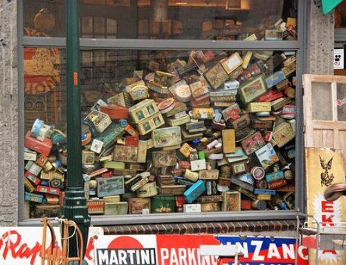 Diderot hatás – felesleges dolgok folyamatos vásárlási kényszere