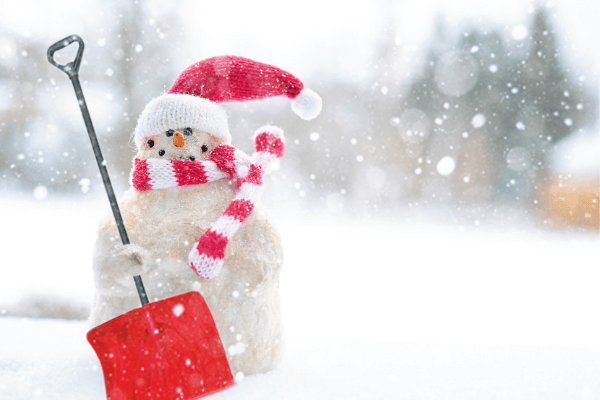 10 teendő, amit biztosan el kell végeznünk decemberben