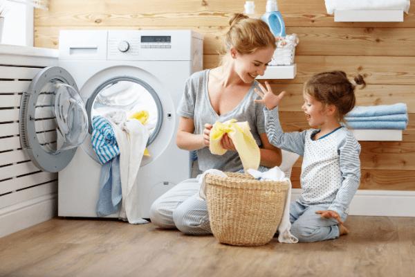 Hogyan moss, hogy a ruhád tiszta, illatos, pihe-puha legyen