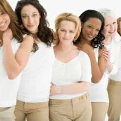 XXI. századi Nők, édesanyák online klubja