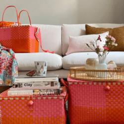 Overbeck tárolók és táskák