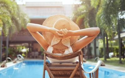 Ne legyél nyáron házi tündér, hanem élvezd annak minden pillanatát!