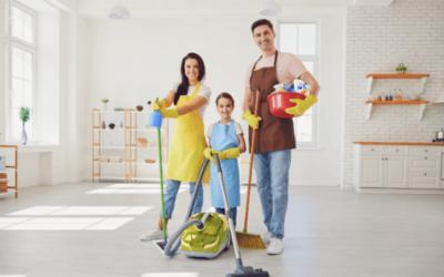 Gyerekek és a házimunka 2. rész