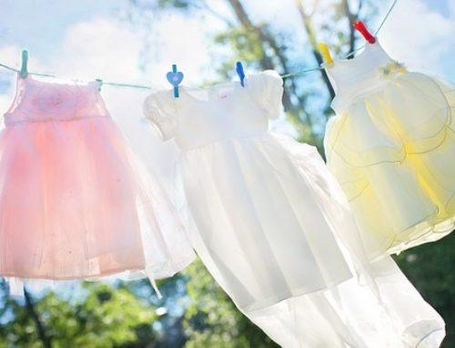 A mosás aranyszabályai