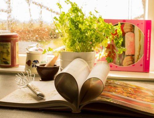 Konyhai takarítás felsőfokon – receptek