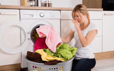 A kellemetlen szagú ruhák ellenszere