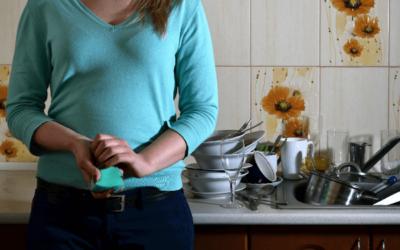 9 tipp mosogatási undor ellen