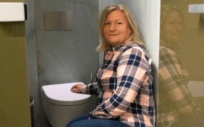 Hogyan takarítsuk a vécénket